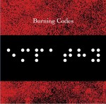 Burning Codes Front Cover