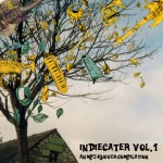 Indiecater Vol. 1
