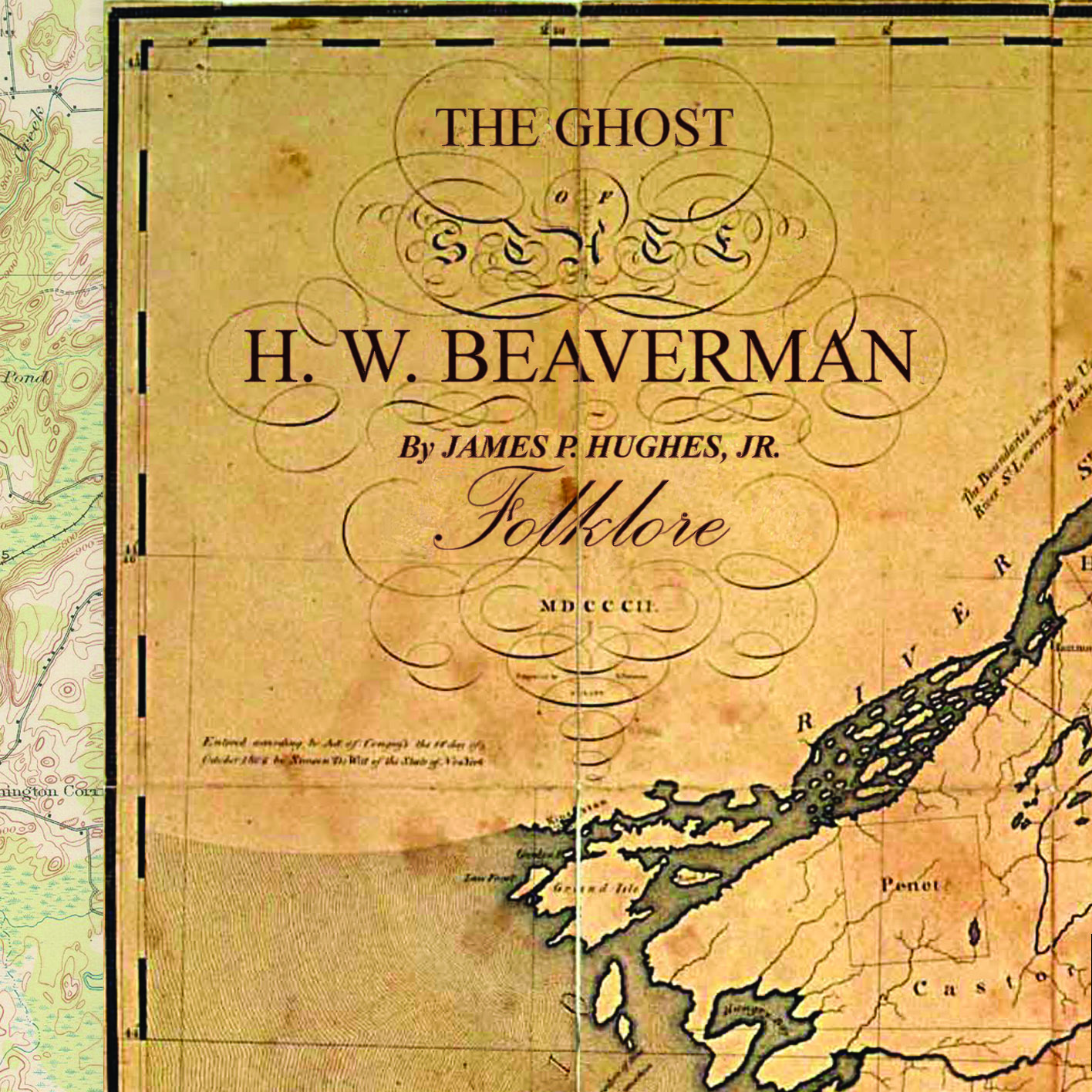 Folklore - The Ghost of HW Beaverman