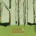 Adam & Darcie - California Trail