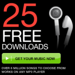 Free Downloads From Emusic