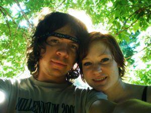 Kay and Ryan