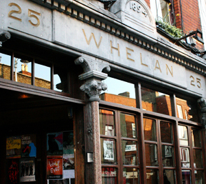 Indiecater In Whelans