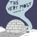 The Very Most - Winter EP