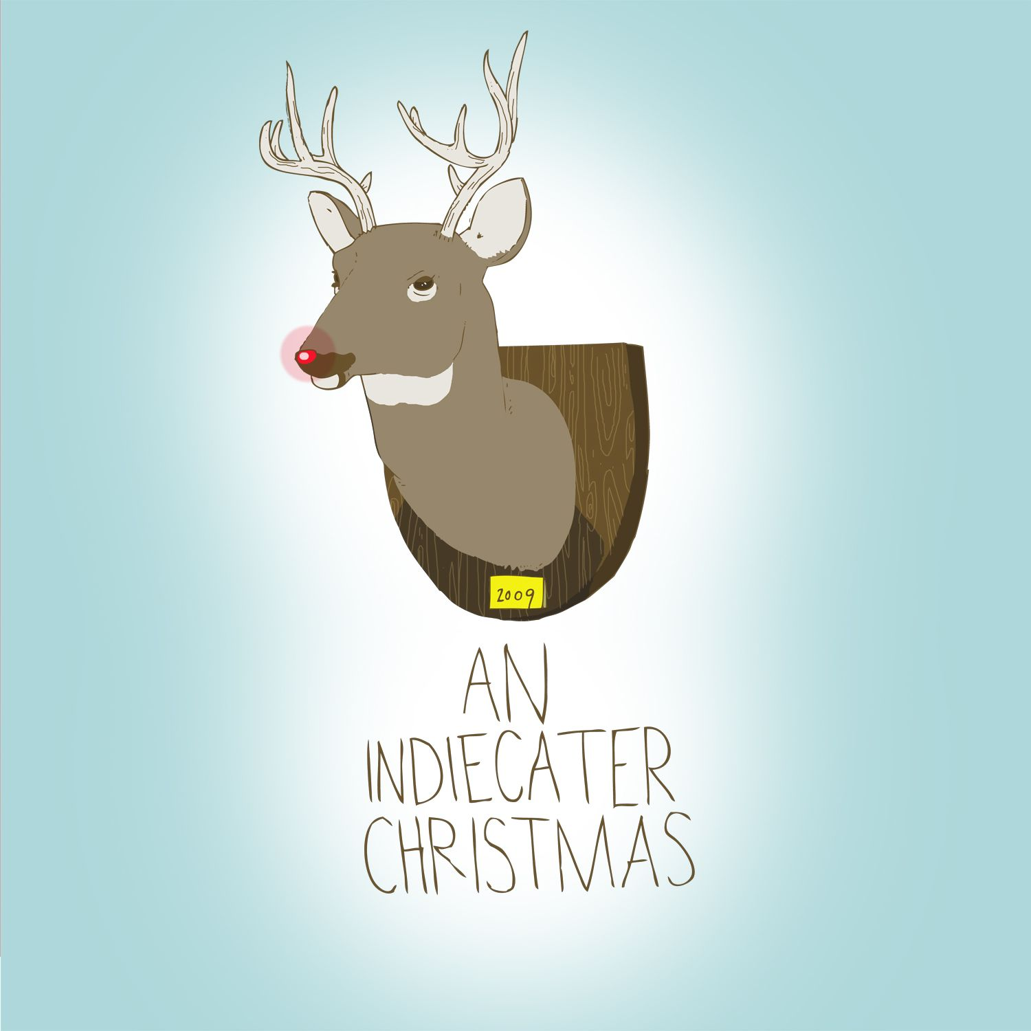 An Indiecater Christmas 2009 – Indiecater Records
