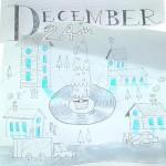 December 24th Sketch